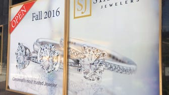 Stafford Jewelers is scheduled to move into a space formerly occupied by Fifth Street Gallery at Carew Tower. The jewelry store at the southeast corner of Fifth and Race streets is far from the only retailer or restaurant to launch in the city's central business district this year.
