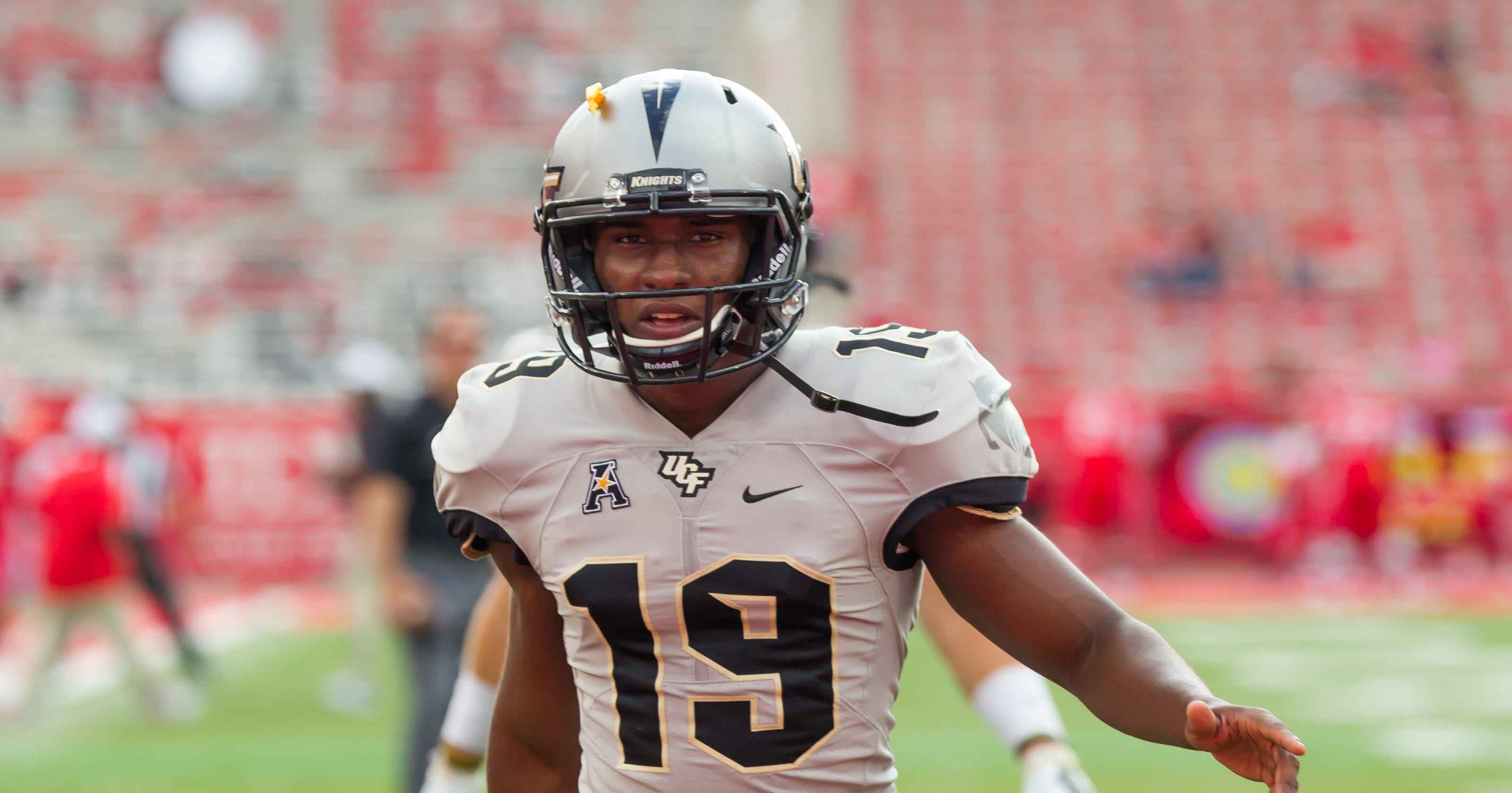 255ea12e In case of ex-UCF kicker, YouTube videos, NCAA once again a punchline