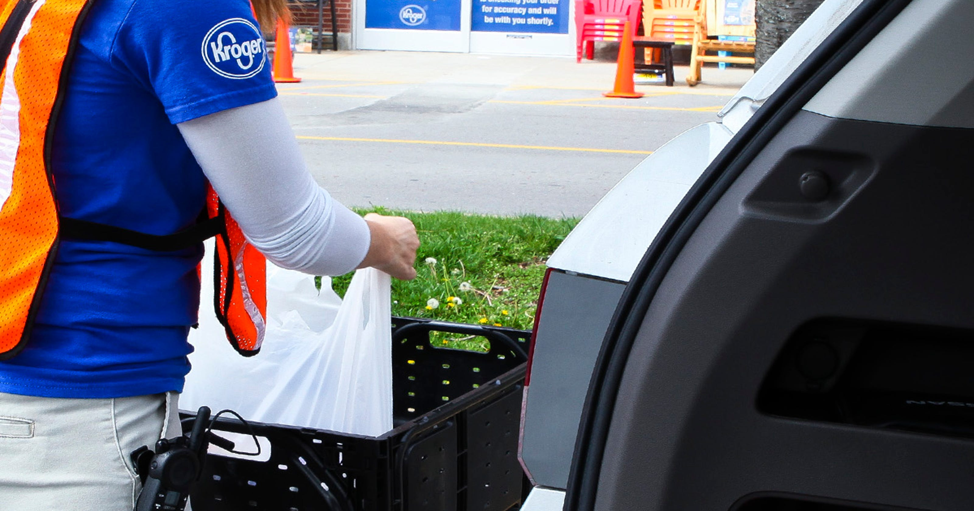 Kroger wants to expand ClickList in Murfreesboro