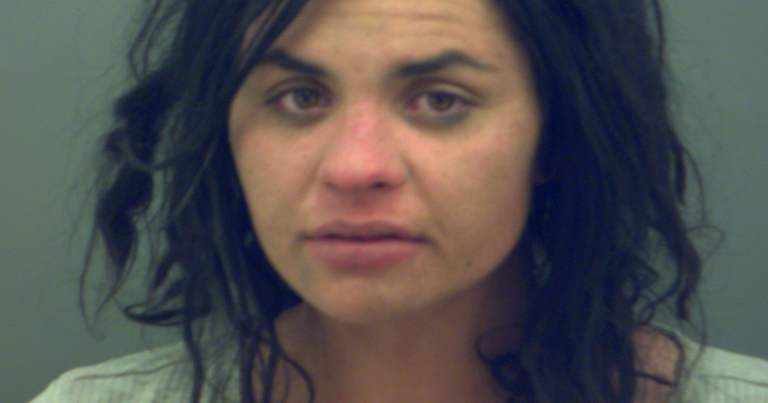 Hailey Aboud, featured on El Paso's most wanted list, is arrested