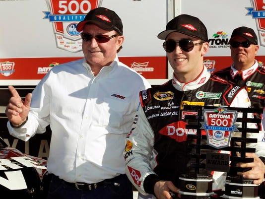 Daytona 500 qualifying-H1