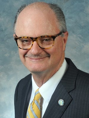 Sen. John Schickel has been appointed chairman of the Kentucky Council for Interstate Adult Offender Supervision.