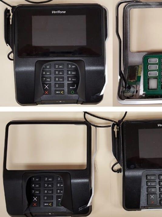 ATM skimmer found at New Rochelle gas station
