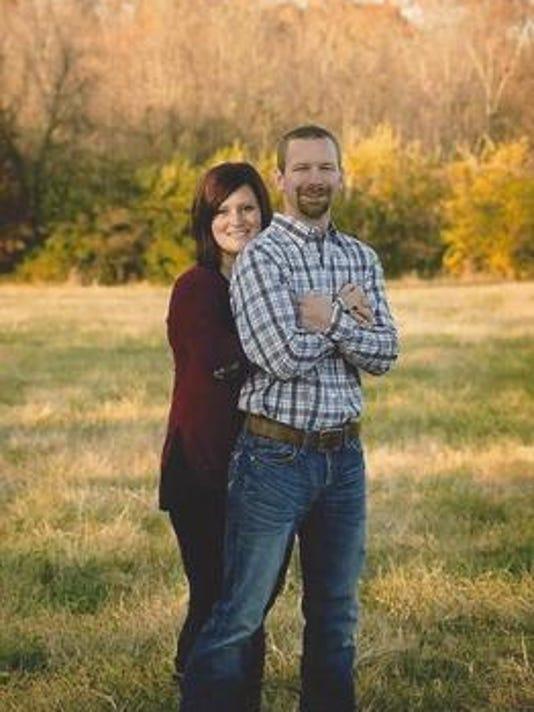 Engagements: Samantha Anthrop & Cody Hayden