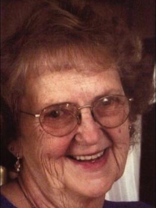 Birthdays: Marion Chambers