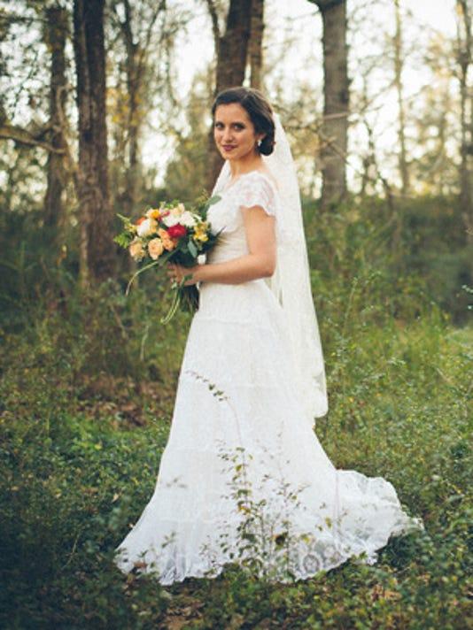 Weddings: Melissa Frentz & Peter Youngblood