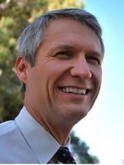 Phoenix City Councilman Jim Waring.