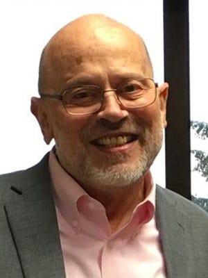 David Ball, 68