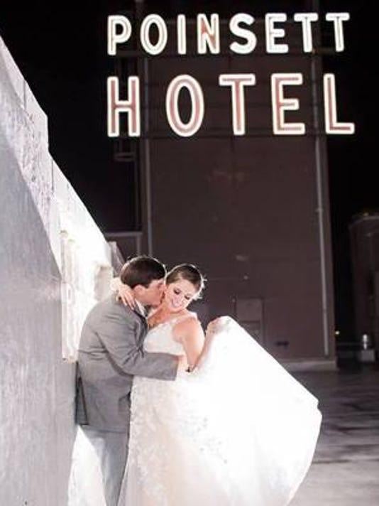 Weddings: Katelyn Horn & Nicholas Williams