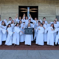 This Weekend: A national youth choir and Granite City Brass