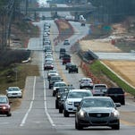 FDOT project to curb Navy Federal traffic splits Escambia County lawmakers