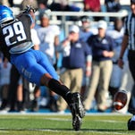 MTSU football: Best, worst from rout of Old Dominion