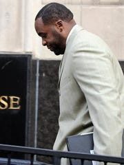 The motion follows failed attempts by Kwame Kilpatrick to have his conviction overturned by the 6th U.S. Circuit Court of Appeals or have his case heard by the U.S. Supreme Court.