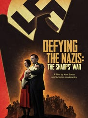 'Defying the Nazis' details the heroic work of Waitstill