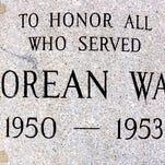 Greenville students raising money for Korean War memorial