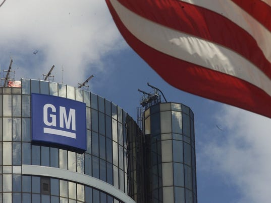 gm recalls 4m vehicles for air bag defect linked to 1 death. Black Bedroom Furniture Sets. Home Design Ideas
