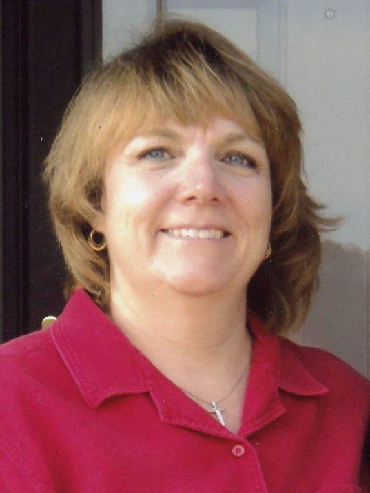 Carolyn Sheets 57 Indianola