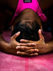 Jessamyn Stanley, author of Every Body Yoga, is an