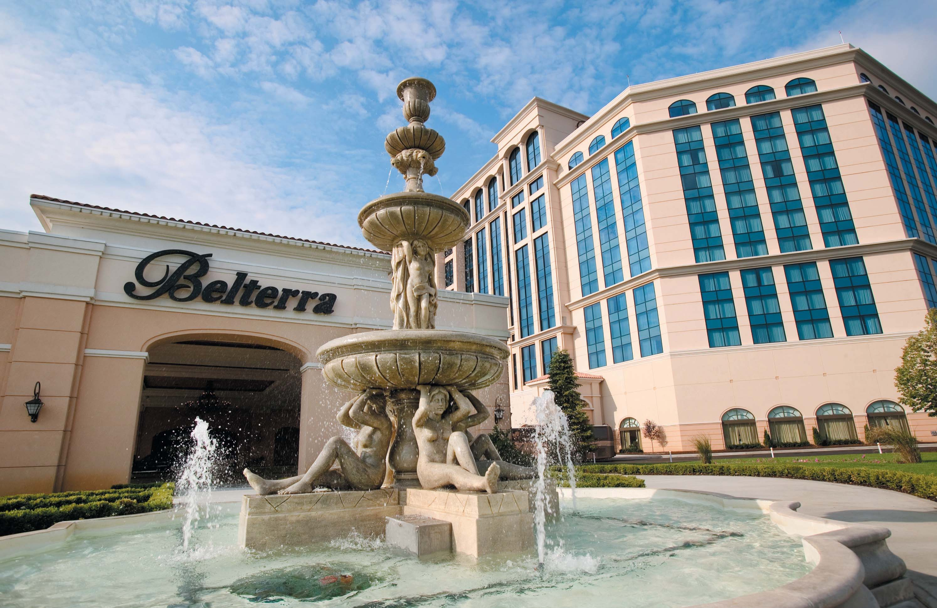 Cincinnati casino opening date