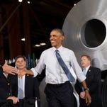 Was Obama a good jobs president?