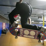 Skateparks and lessons around the Valley