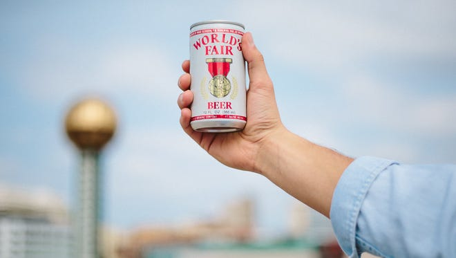 World's Fair Beer is being brought back for the 35th anniversary of the 1982 World's Fair.