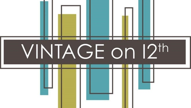 Check out Vintage on 12th.