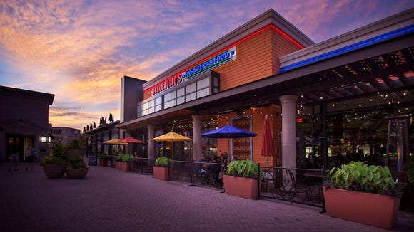 Uncle Julio's, a Texas-based Tex-Mex chain, has plans to open at Mayfair Mall in Wauwatosa, as does another chain, Seasons 52.