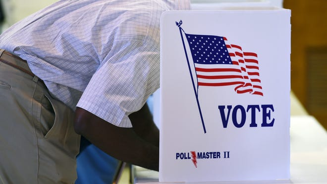 Noxubee County agrees to purge voter rolls.