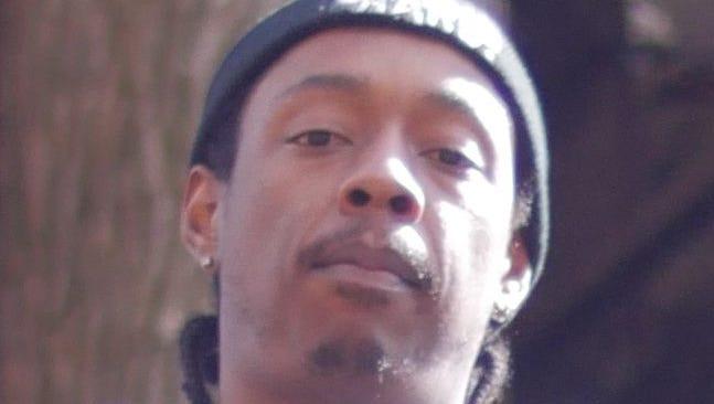 Jermaine Shute, also known as the rapper Starlito.