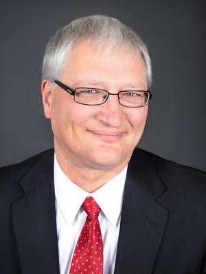 Larry Veitz