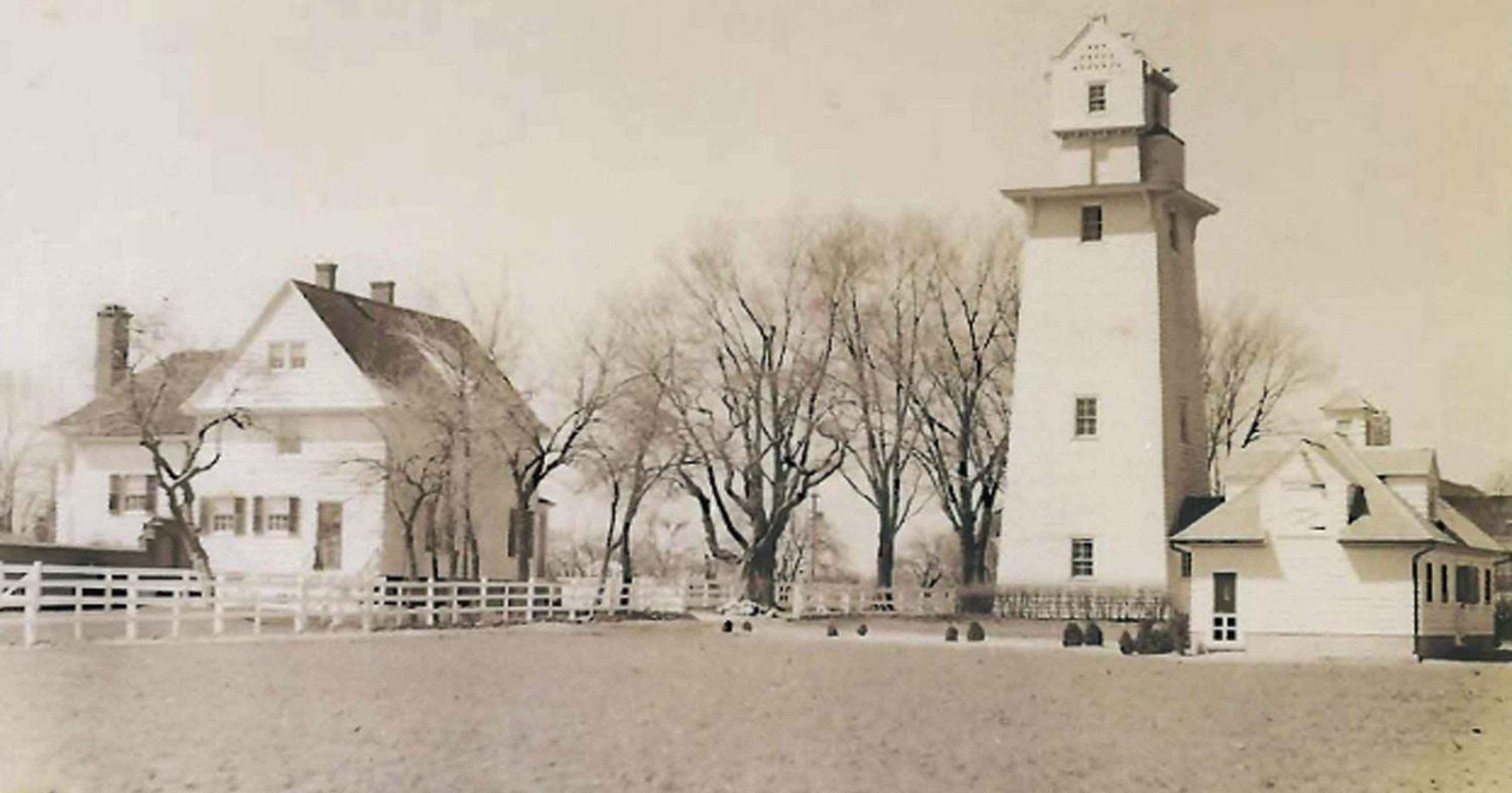 Weird NJ: Oakhurst tower's mystery looms large