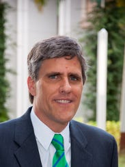 Christopher Westley, Florida Gulf Coast University
