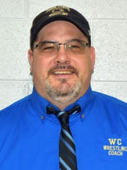 John Kramer, Wilson Central wrestling coach