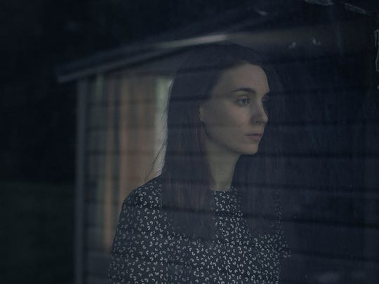 Rooney Mara's 'Ghost Story' character memorably processes