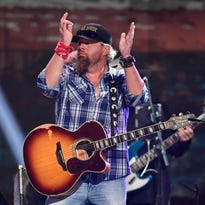 Toby Keith to play Nashville concert at Ascend Amphitheater with 'Wacky Tobaccy'