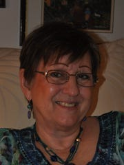 Hear what author Patty Perrin has to say at the Woman's