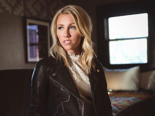Jessica Mack of 'Music CIty'