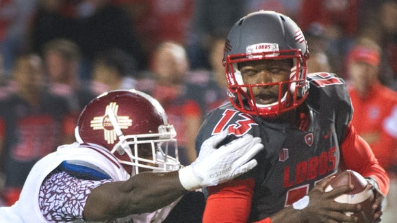 NMSU plays at New Mexico on Saturday looking for their second straight win over the Lobos.
