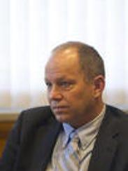 Jim Wysocki