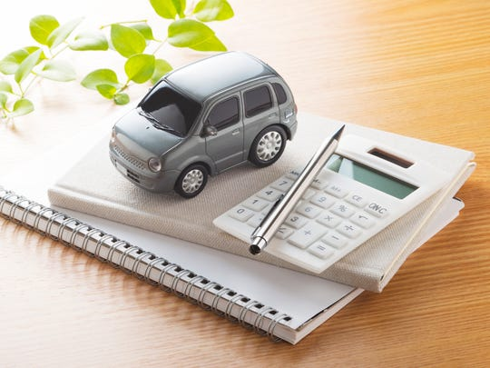 Cut your risk of car loan troubles by knowing how much