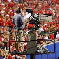 Fox College Sports will televise the La.Tech-North Texas football game.