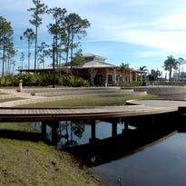 The public can meet Port St. Lucie's four city-manager finalists from 5-7 p.m. Oct. 7 at the city Botanlical Gardens.