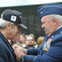Local veterans honored at NJ Vietnam Veterans Remembrance Day ceremony