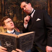 'Lord Arthur Savile's Crime' opens at Players