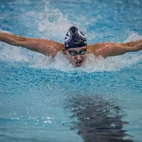 Granville swimmers ready to see work pay off in postseason