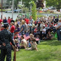 Looking for an event on Memorial Day in Lake Country? We have you covered.