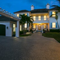 Oceanfront mansion in Old Riomar enclave of Vero Beach to be sold to highest bidder in June auction