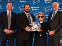 Detroit Lions GM Bob Quinn's philosophy for building winner confuses
