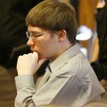 Kato Kaelin testified in the O.J. Simpson murder trial in 1994.